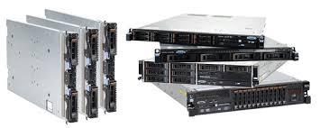 Ремонт серверов