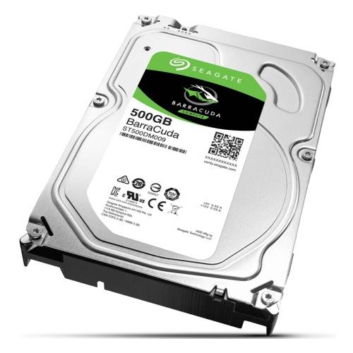 Жесткий диск HDD